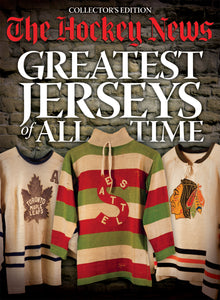Greatest Jerseys of All-Time | Collector's Edition | LAST ONE