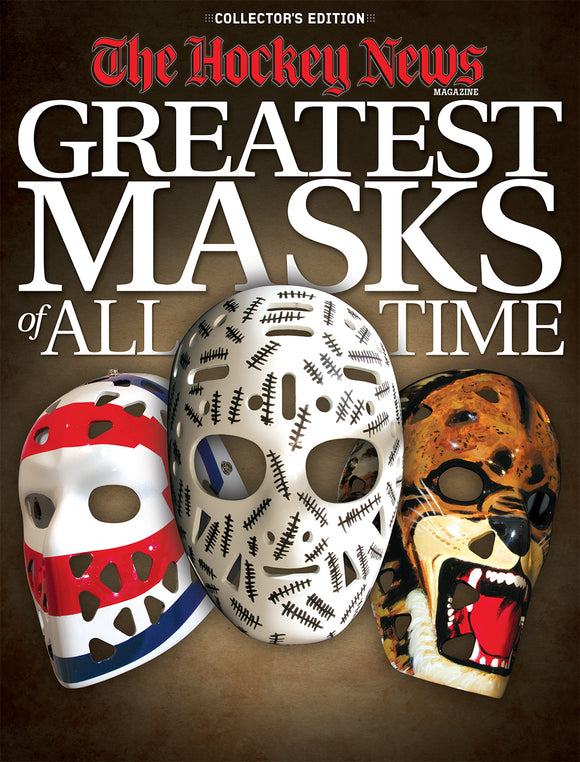 Greatest Masks of All-Time | Collector's Edition | LAST ONE