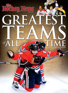 Greatest Teams of All-Time | Collector's Edition | LAST ONE