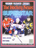 THE SUPERSTAR ISSUE | FRAMED COVER
