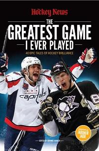 THE GREATEST GAME I EVER PLAYED