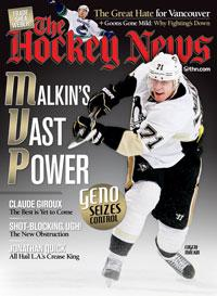 FEB 20 2012  | MALKIN'S VAST POWER