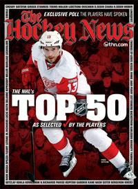 MAR 19 2012  | NHL'S TOP 50