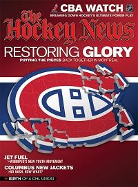 2012 RESTORING GLORY | PUTTING THE PIECES BACK TOGETHER IN MONTREAL