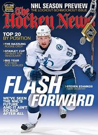OCT 01 2012  | FLASH FORWARD