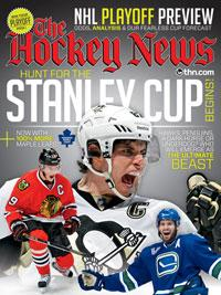 MAY 20 2013  | Hunt for the Stanley Cup