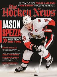 OCT 28 2013  | JASON SPEZZA HIS TEAM HIS TIME