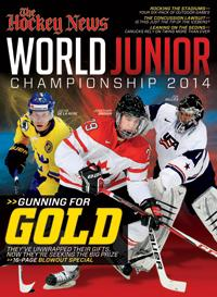 JAN WJ 2014  | World Junior Championship 2014
