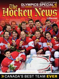 MAR 24 2014  | CANADA'S BEST TEAM EVER