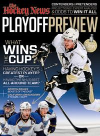 2014 PLAYOFF PREVIEW