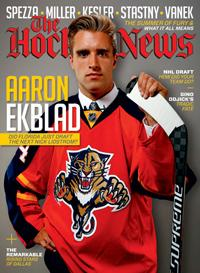 AUG 01 2014  | AARON EKBLAD