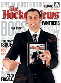 OCT 27 2014  | LUONGO ISSUE