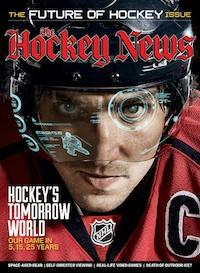 SEP 14 2015  | HOCKEY'S TOMORROW WORLD
