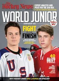 JAN 04 2016  | WORLD JUNIOR 2016