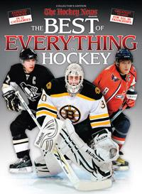 2012 THE BEST OF EVERYTHING HOCKEY