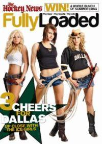 2011 FULLY LOADED | 3 CHEERS FOR DALLAS | Spring