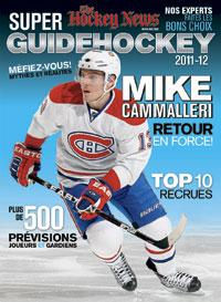 2011/12 Ultimate Fantasy Pool Guide | French