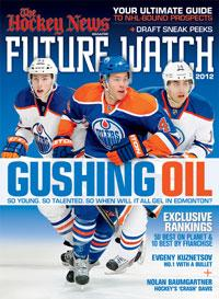 Future Watch 2012 - Collectors Issue