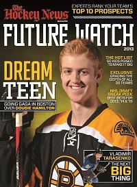 FUTURE WATCH 2013 | DREAM TEEN