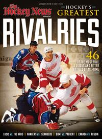 HOCKEY'S GREATEST RIVALRIES