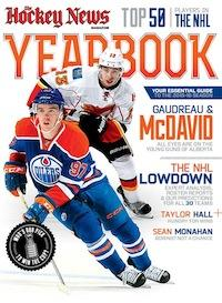 2015/16 YEARBOOK | Calgary & Edmonton Cover