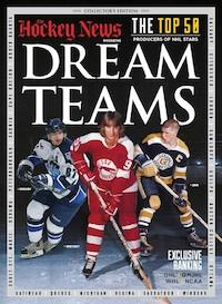 DREAM TEAMS 2015 - Collector's Edition