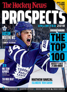 PROSPECTS UNLIMITED | OCTOBER 29 2018  | 7205