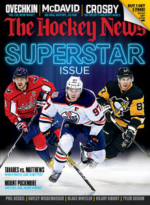 NOVEMBER 12, 2018 | THE SUPERSTAR ISSUE | 7206
