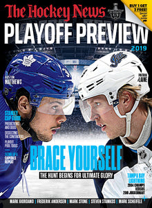 April 01, 2019 | Playoff Preview CDN Cover | 7213