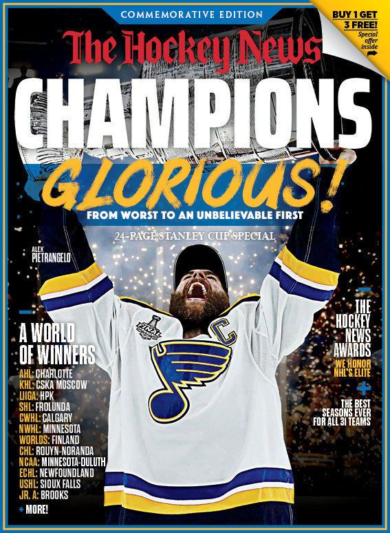 June 17, 2019 | Champions Issue | 7216