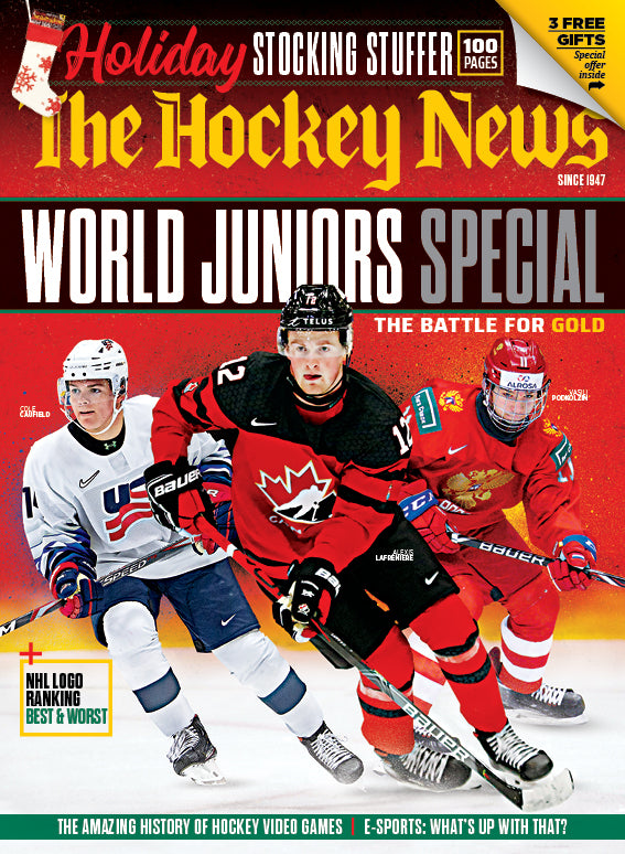 DECEMBER 9TH, 2019 | WORLD JUNIORS | 7225