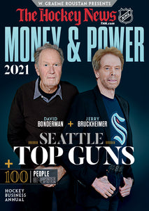 2021 MONEY & POWER | 100 PEOPLE OF POWER & INFLUENCE | 7401