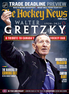 FREE WITH SUBSCRIPTION | 2021 WALTER GRETZKY | 7403