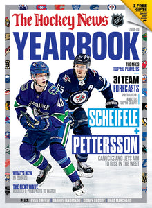 2019/20 Yearbook - Vancouver/Winnipeg