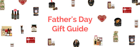 Father's Day Gift Guide for Food-Loving Dads