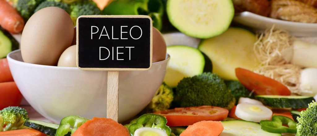 What is the Paleo Diet-myPanier