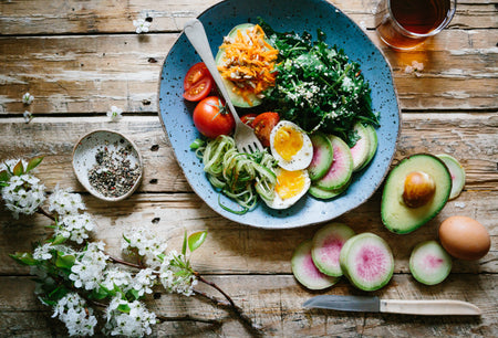 Everything You Need to Know About the Whole30 Diet-myPanier