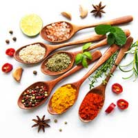 Seasoning & Spices