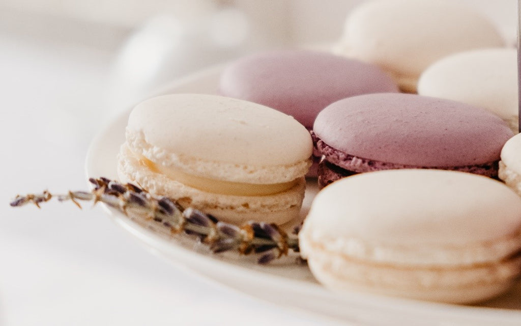 5 Heartfely Mother's Day Gift Ideas on myPanier - Macarons