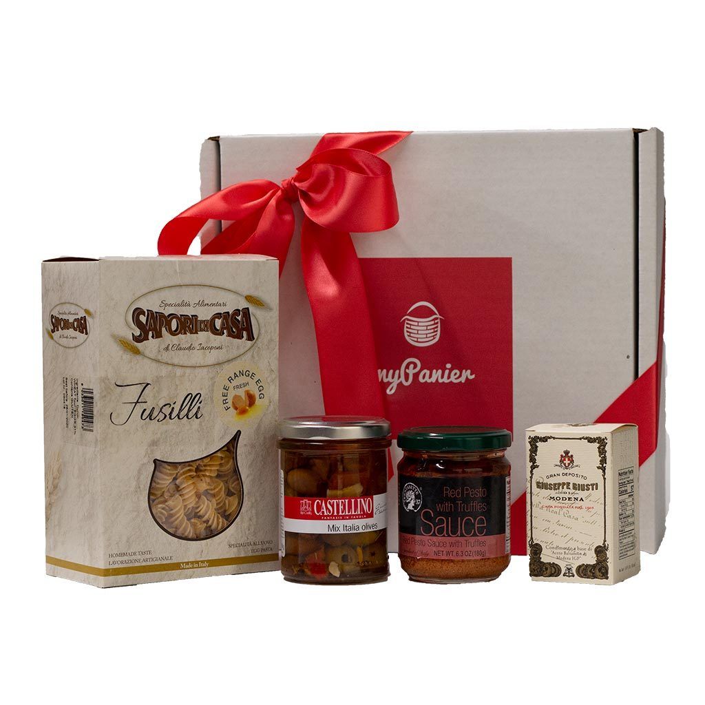 Italian Food Gift set myPanier