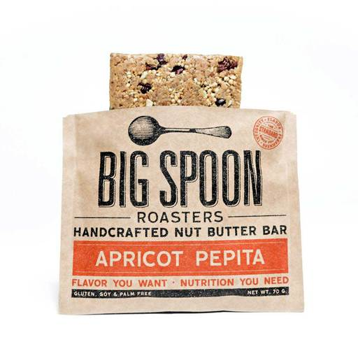 Big spoon roasters handcrafted nut butter bar myPanier
