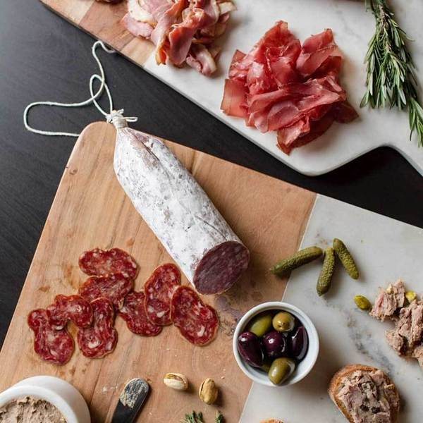 Charcuterie & Specialty Meat