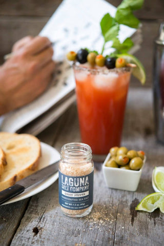 Laguna Salt Company-Ghost Pepper Bloody Mary-myPanier