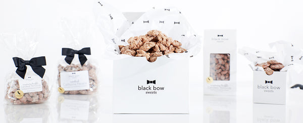 Buy Black Bow Sweets on myPanier