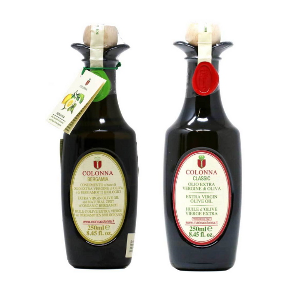 Colonna Olive Oil on myPanier