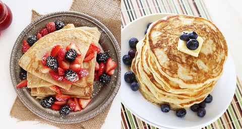 la chandeleur-pancakes and crepes-mypanier