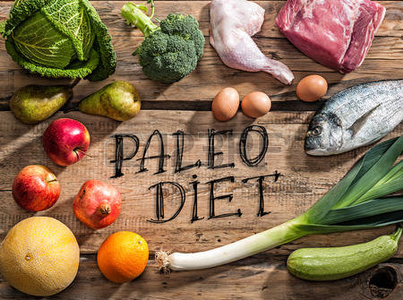 paleo diet-food-mypanier