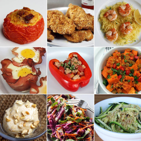 paleo diet-meals-mypanier