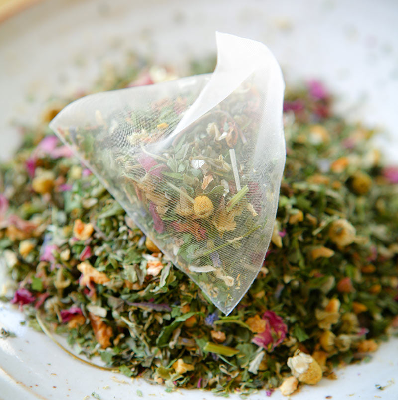 flying bird botanicals tea myPanier