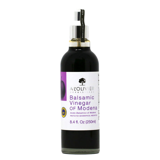 A L'Olivier - Balsamic Vinegar Spray, 250ml